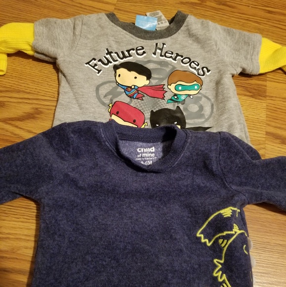 Carter's Other - Carters baby shirts